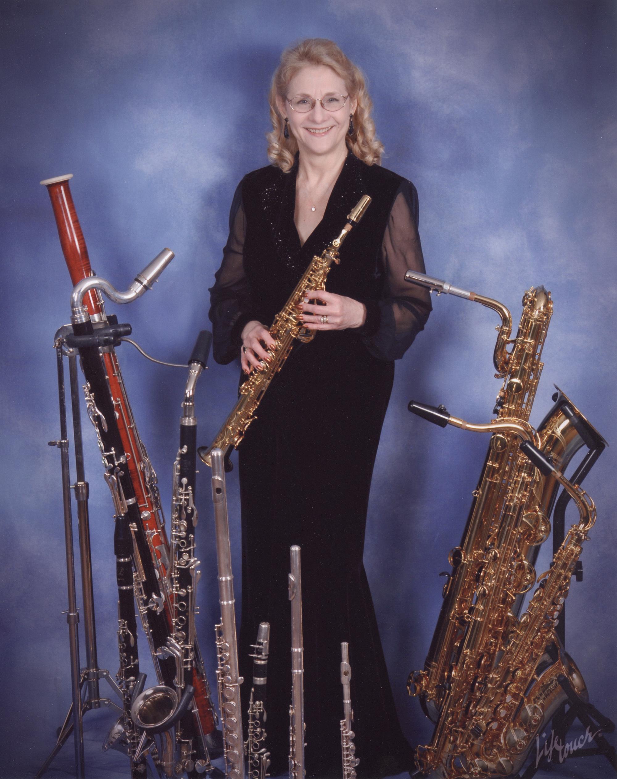 Denise Isaacson