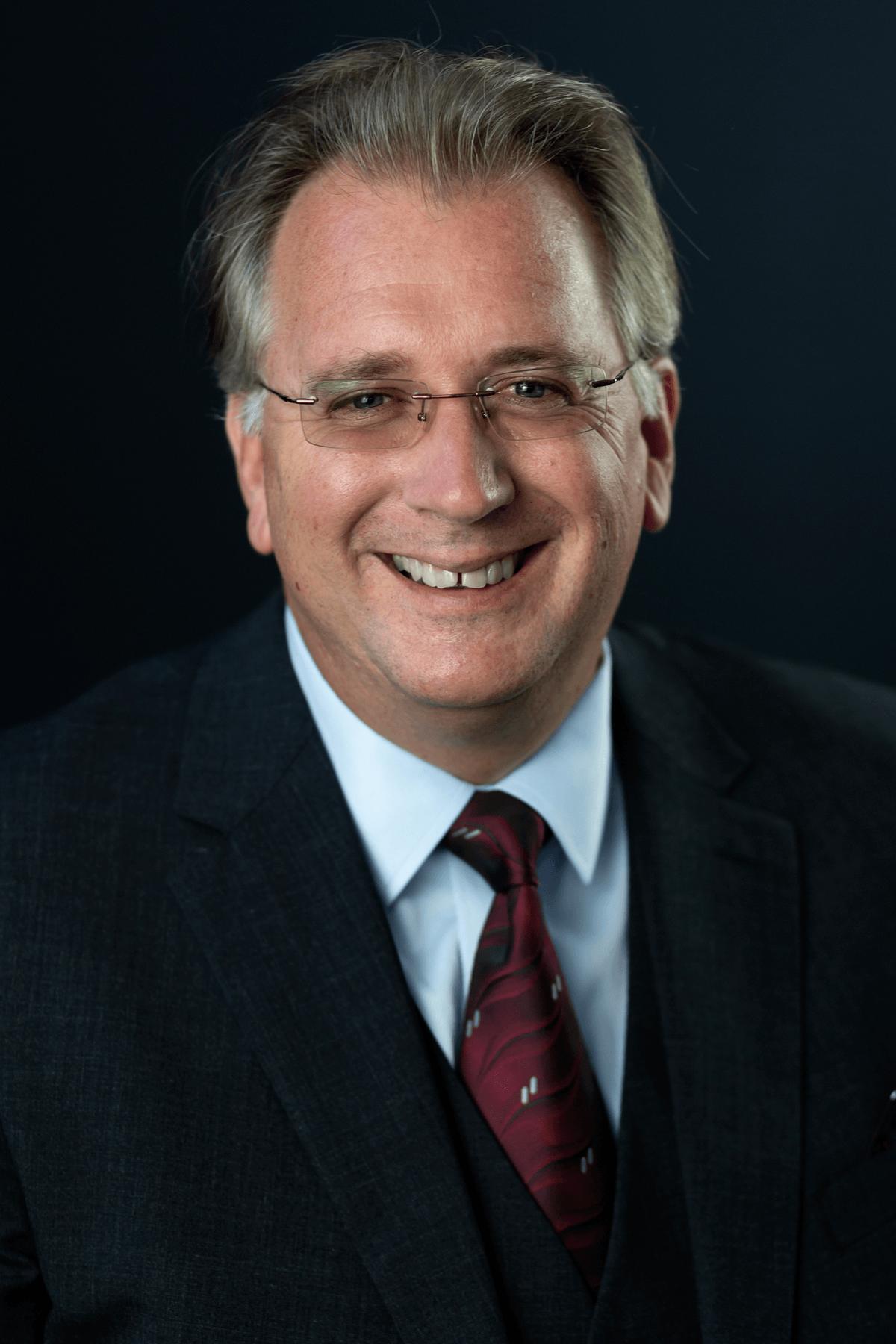 Stephen P. Brown