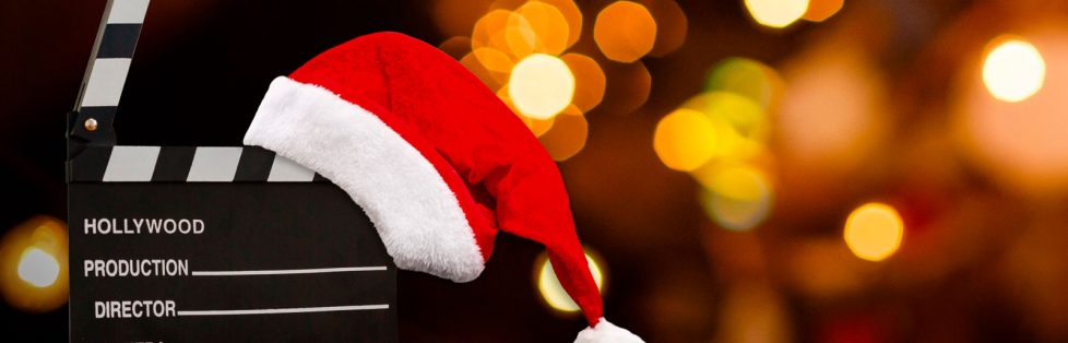 RCO presents Christmas at the Movies